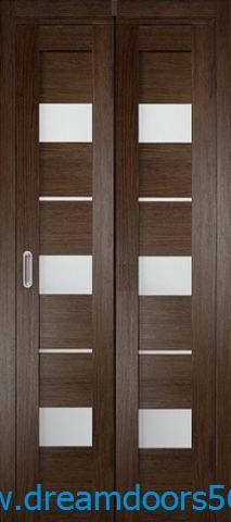 Дверь-книжка Modum 8