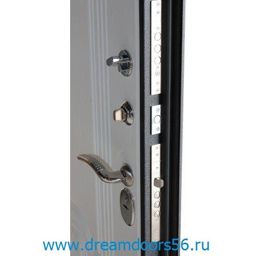 Входная металлическая дверь Next