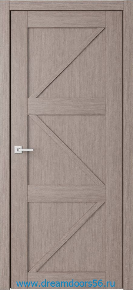 Межкомнатная дверь Vista V30