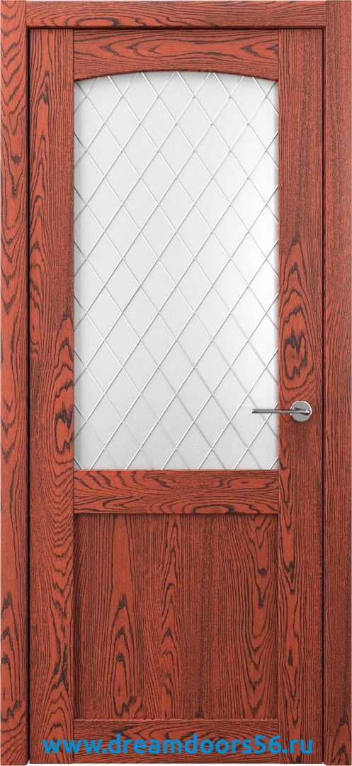 Межкомнатная дверь Bent B1-2