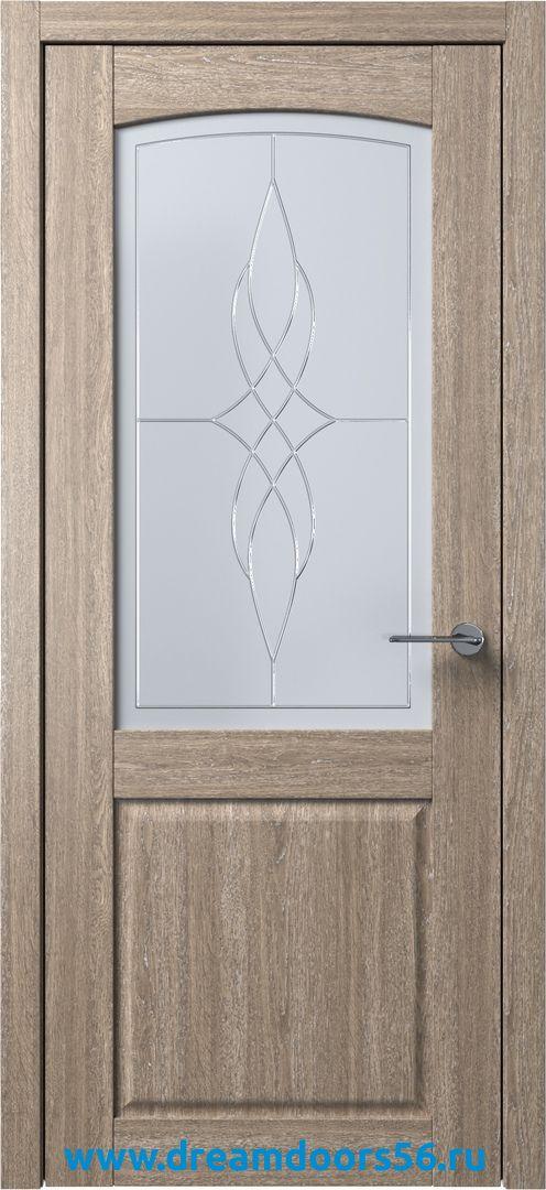 Межкомнатная дверь Bet B1-4