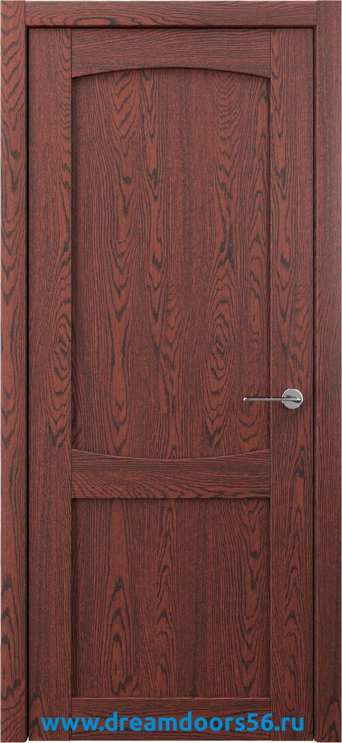 Межкомнатная дверь Bent B2
