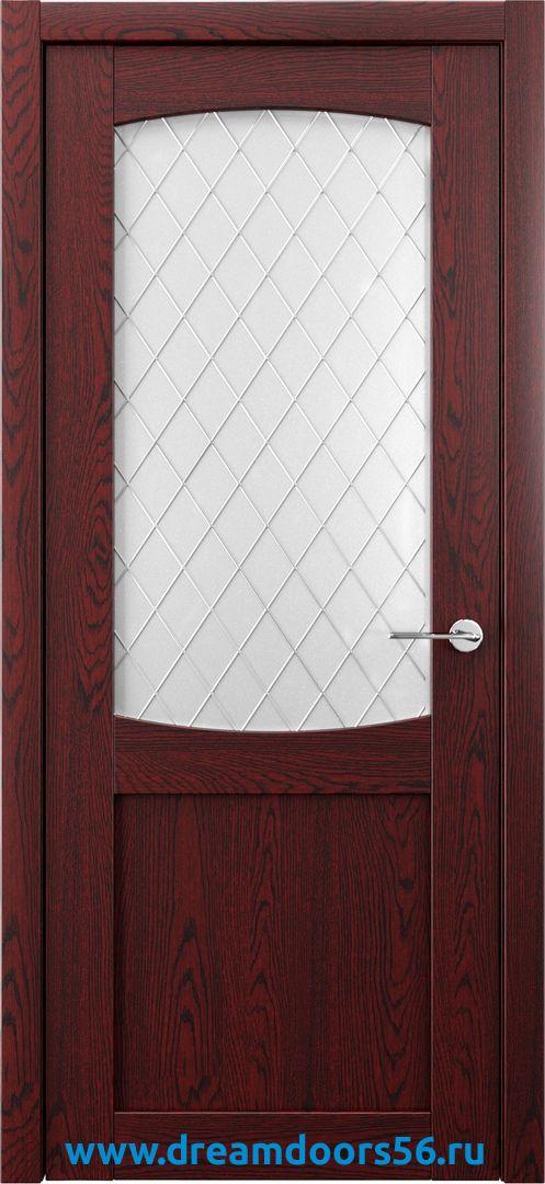 Межкомнатная дверь Bent B2-2