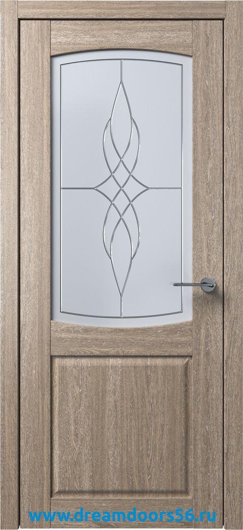 Межкомнатная дверь Bent B2-4