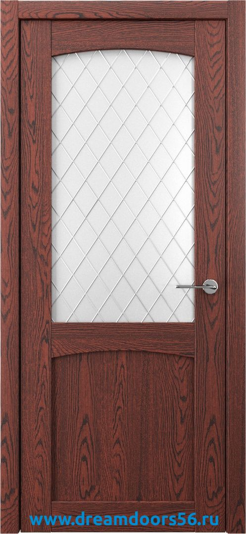 Межкомнатная дверь Bent B3-2