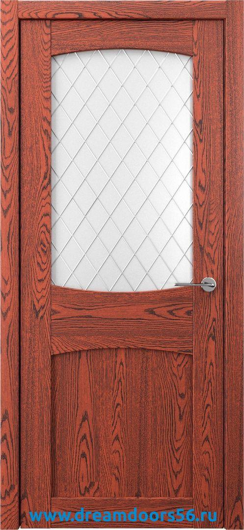 Межкомнатная дверь Bent B4-2