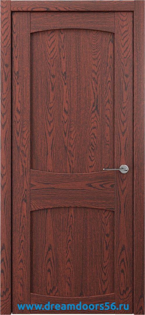 Межкомнатная дверь Bent B5