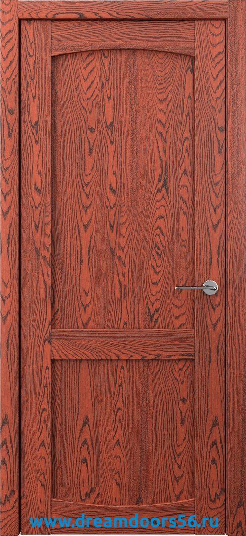 Межкомнатная дверь Bent B6
