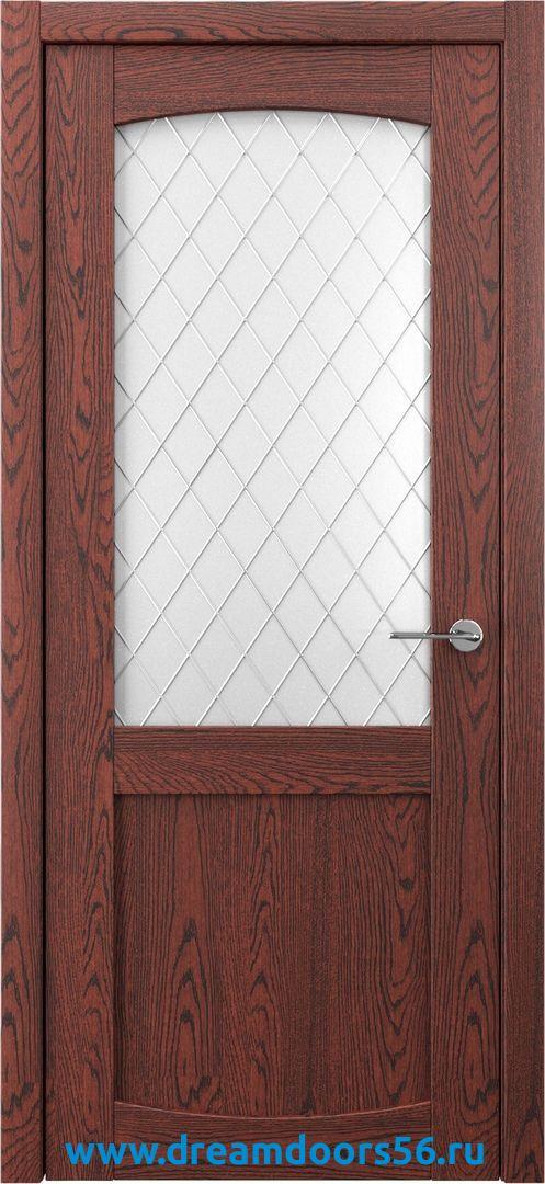 Межкомнатная дверь Bent B6-2
