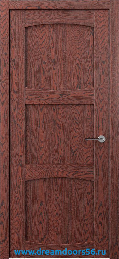 Межкомнатная дверь Bent B7