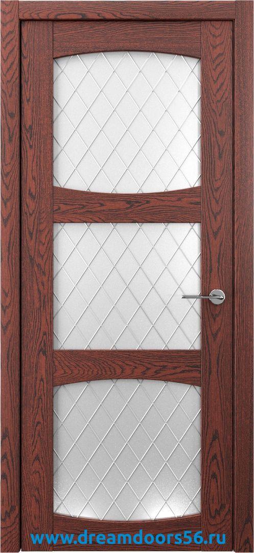 Межкомнатная дверь Bent B7-2