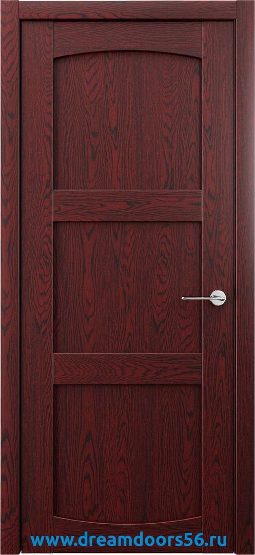 Межкомнатная дверь Bent B8
