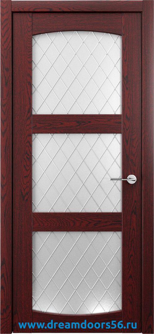 Межкомнатная дверь Bent B8-2