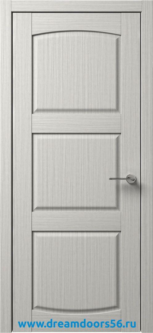 Межкомнатная дверь Bent B8-3