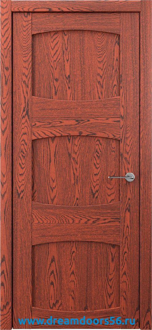 Межкомнатная дверь Bent B9