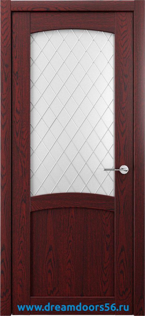 Межкомнатная дверь Bent B10-2