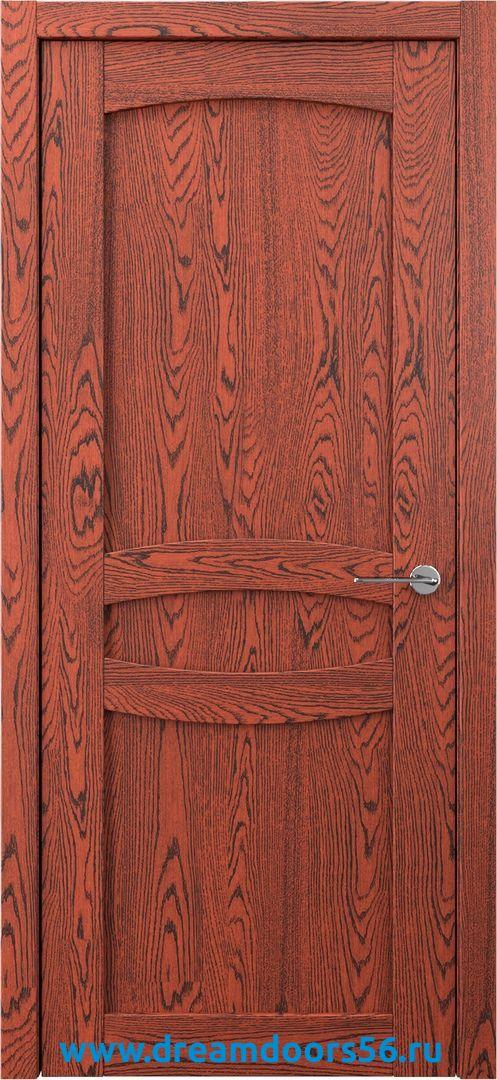 Межкомнатная дверь Bent B11