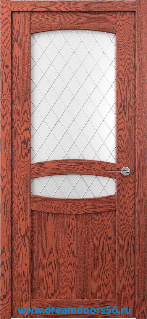 Межкомнатная дверь Bent B11-2