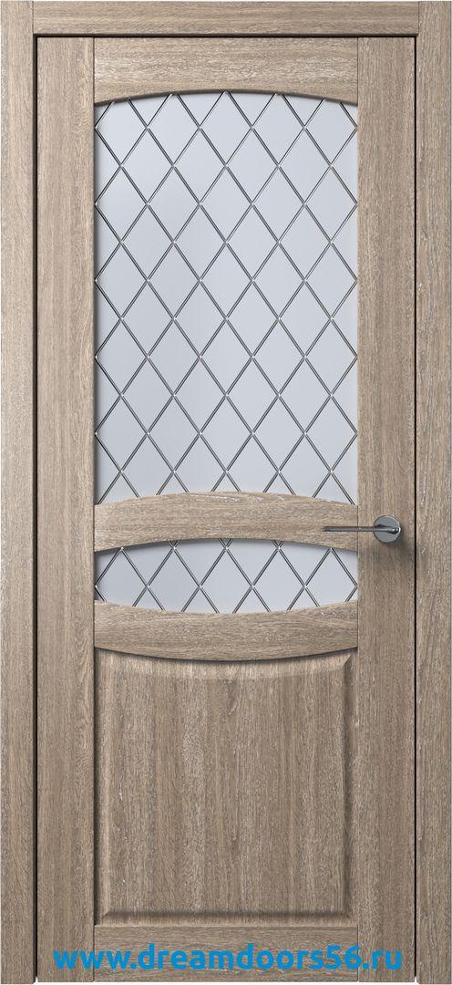 Межкомнатная дверь Bent B11-4
