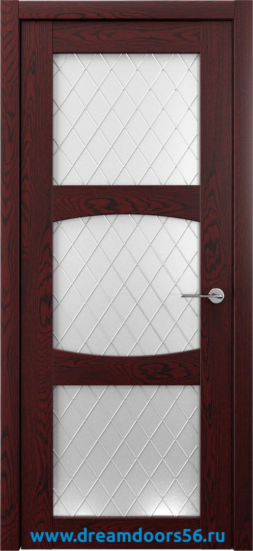 Межкомнатная дверь Bent B14-2