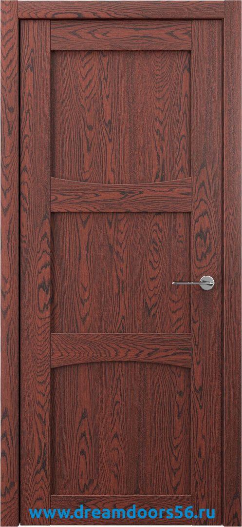 Межкомнатная дверь Bent B15