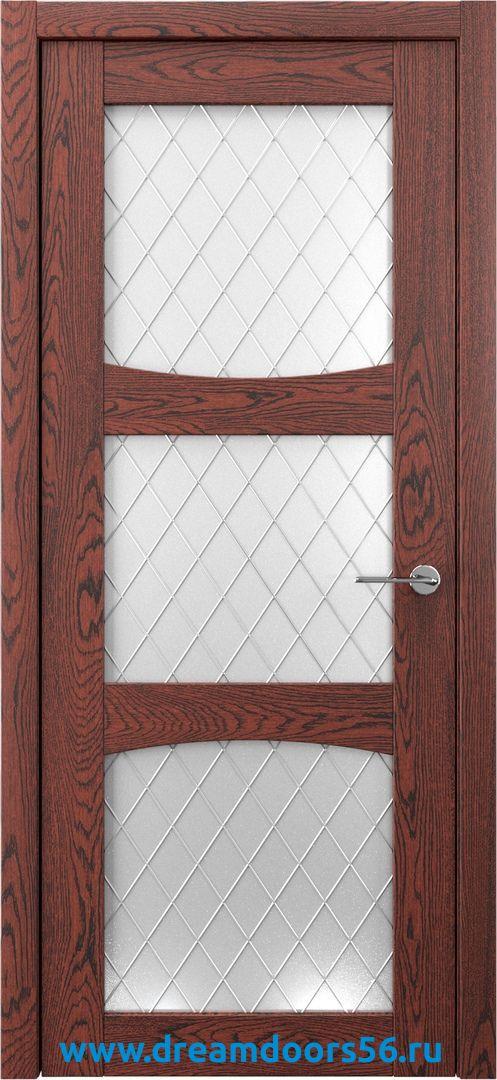 Межкомнатная дверь Bent B15-2
