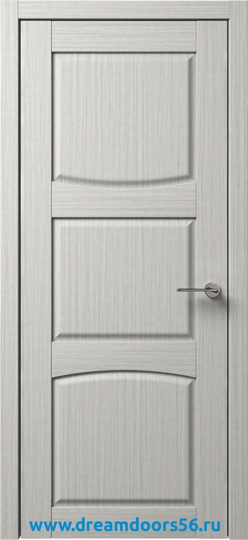 Межкомнатная дверь Bent B15-3
