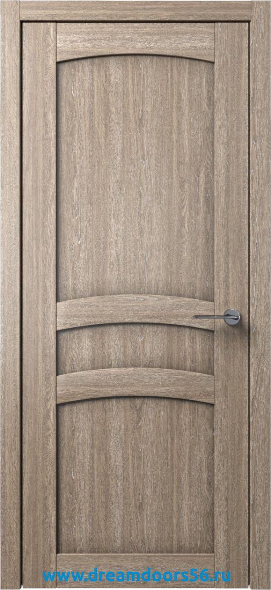 Межкомнатная дверь Bent B16