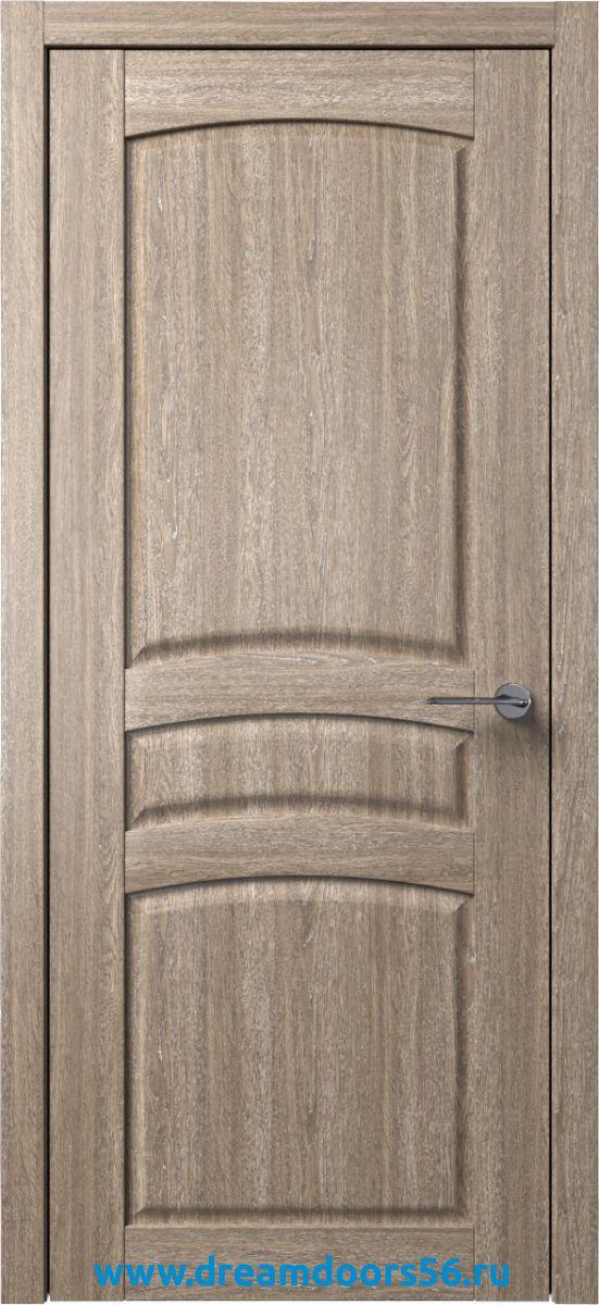 Межкомнатная дверь Bent B16-3