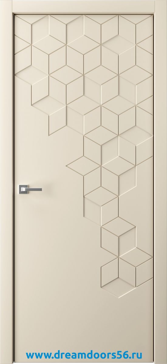 Межкомнатная дверь Intro 23