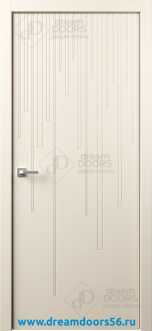 Межкомнатная дверь Intro 29