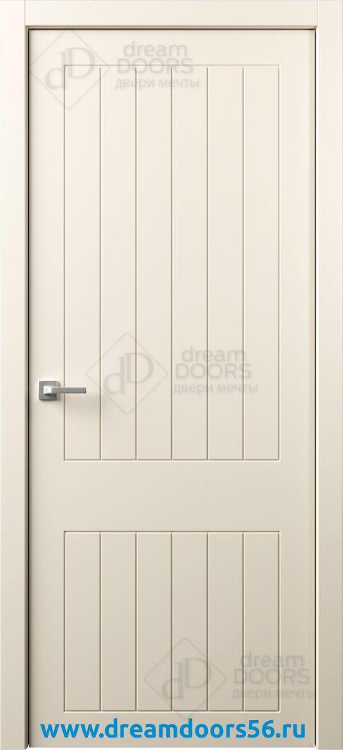 Межкомнатная дверь Intro 33