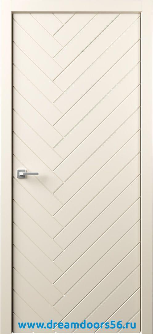 Межкомнатная дверь Intro 36