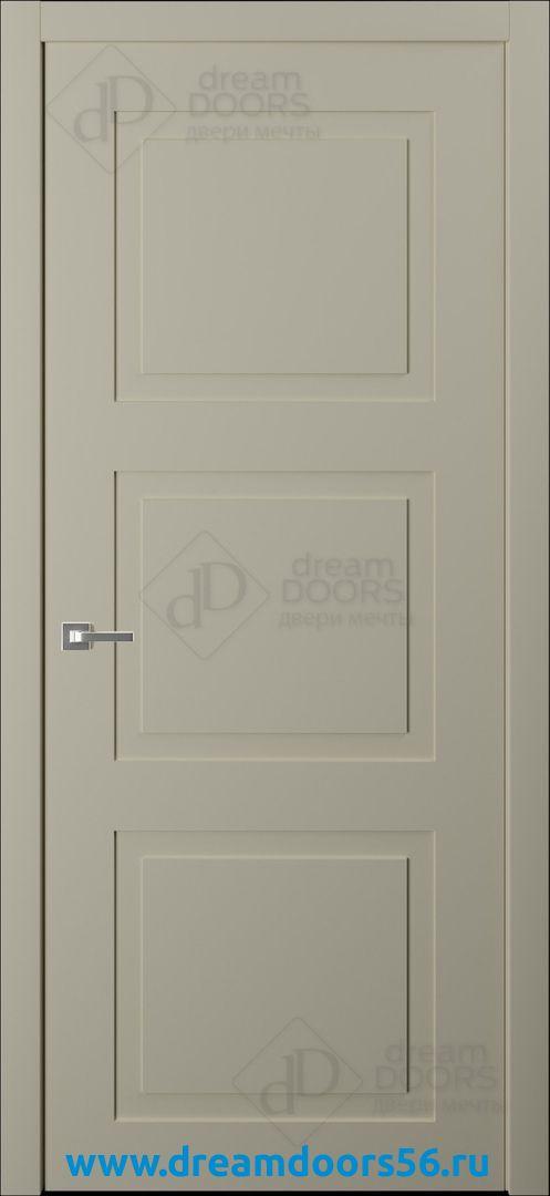 Межкомнатная дверь Ancio 9