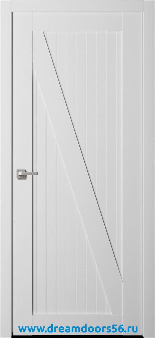 Межкомнатная дверь Rancho 1