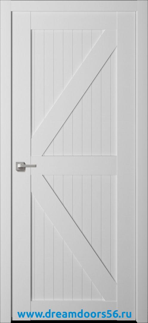 Межкомнатная дверь Rancho 2