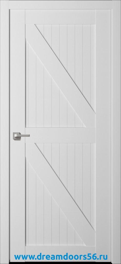 Межкомнатная дверь Rancho 3