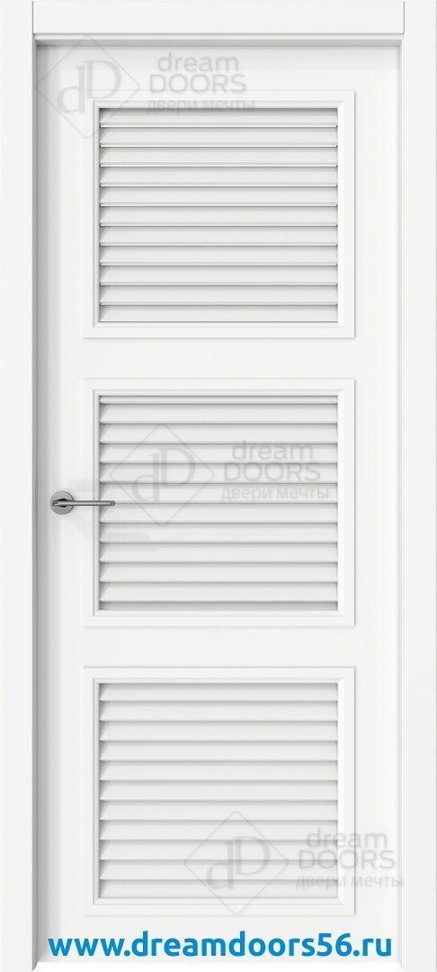 Дверь межкомнатная Жалюзи 4