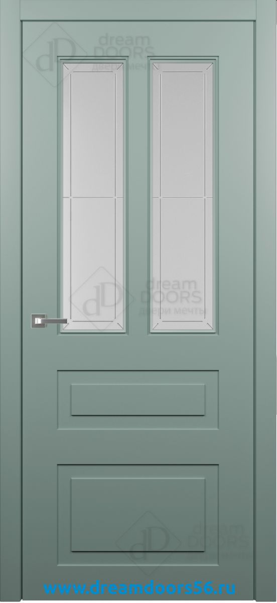 Межкомнатная дверь Ancio 19