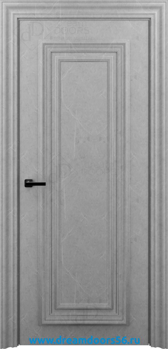 Межкомнатная дверь Art Deco 1