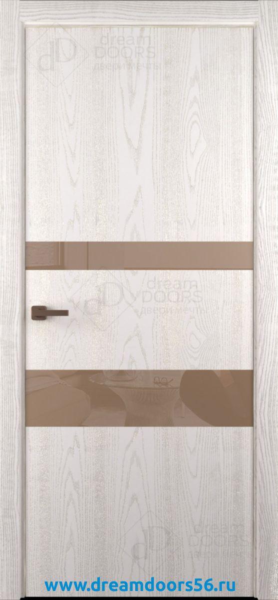 Межкомнатная дверь Titanium 28
