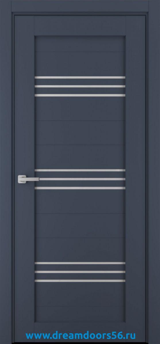 Межкомнатная дверь Modum M25