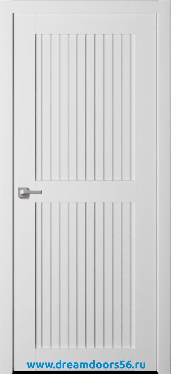 Межкомнатная дверь Modum M26