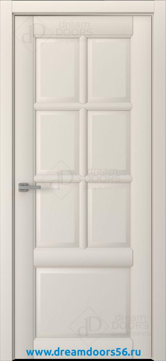 Межкомнатная дверь Wales 6S