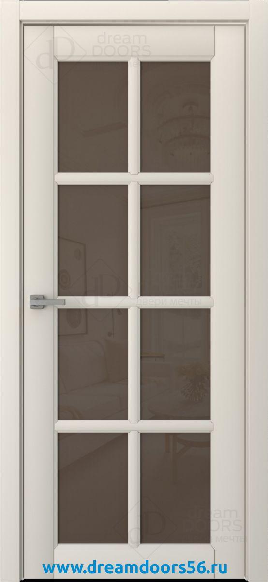 Межкомнатная дверь Wales 9S