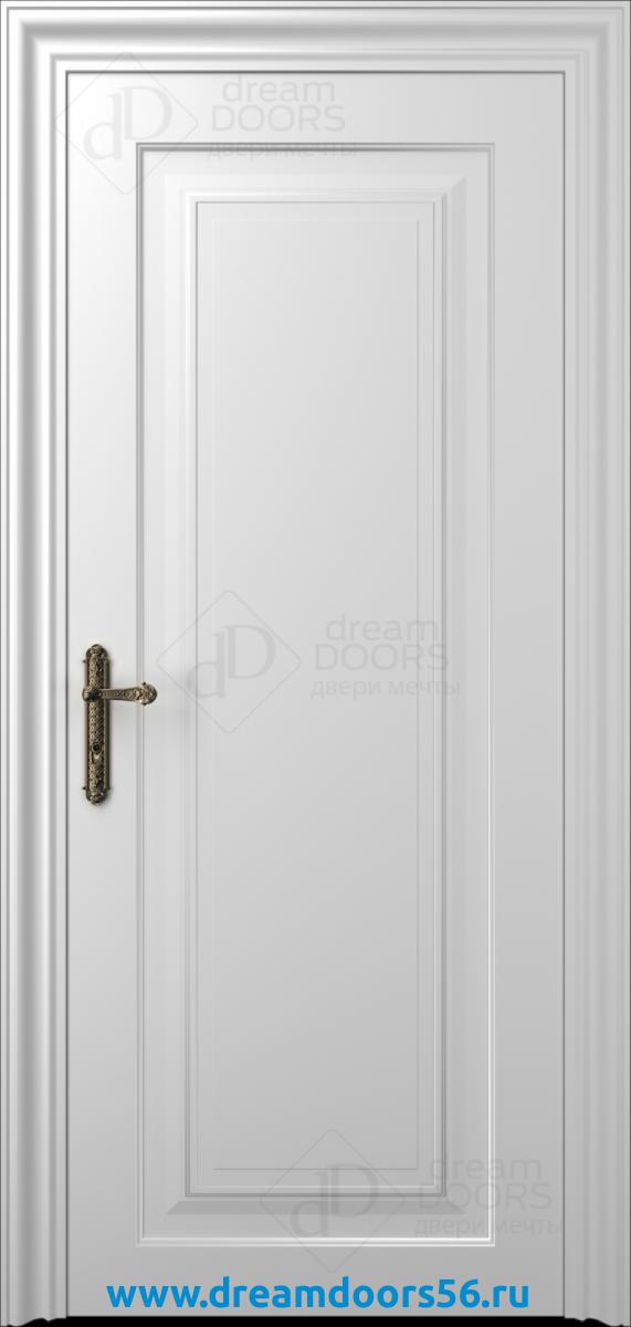 Межкомнатная дверь Imperial 1