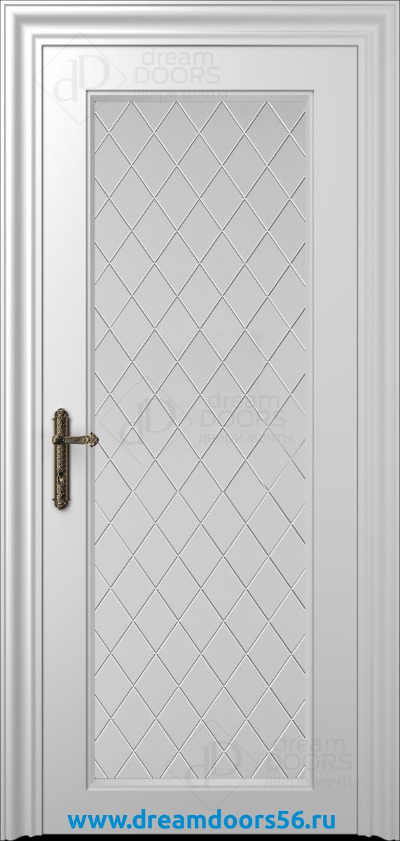 Межкомнатная дверь Imperial 2