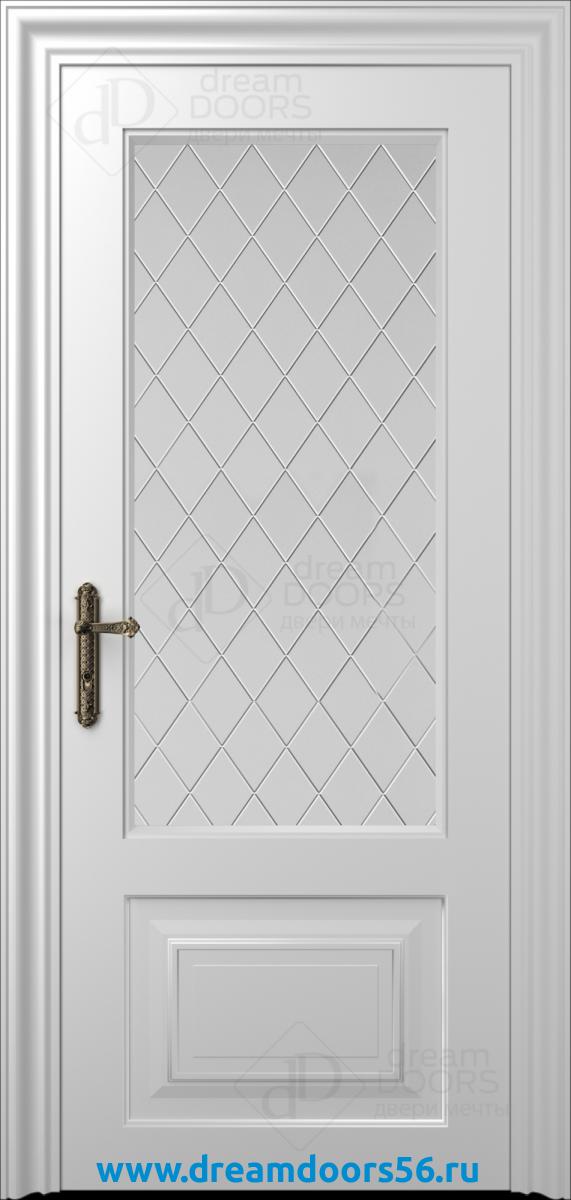 Межкомнатная дверь Imperial 4