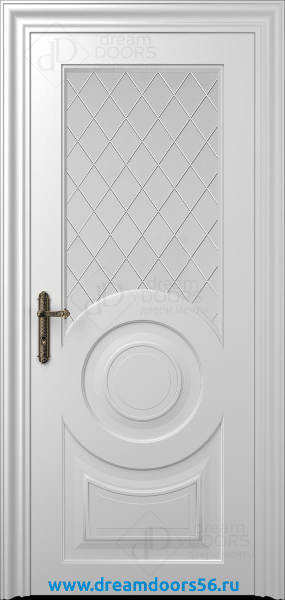 Межкомнатная дверь Imperial 8