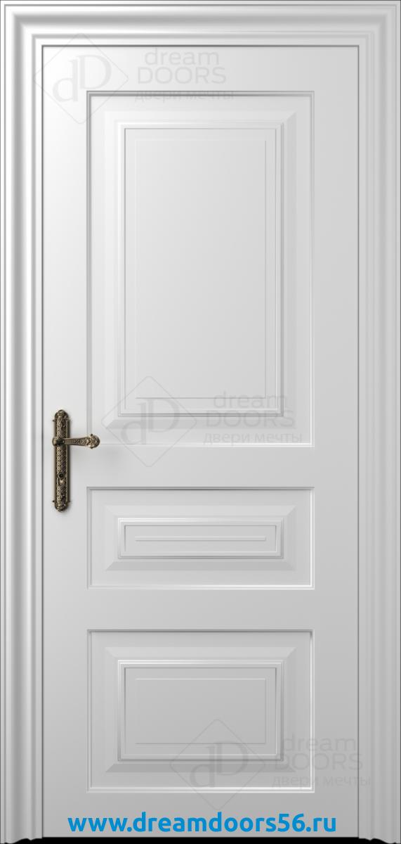 Межкомнатная дверь Imperial 5